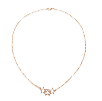 Gold Star : Collier