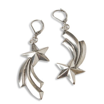 Shootin Star : Earrings
